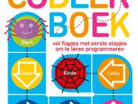 Boekentip: Mijn eerste codeerboek
