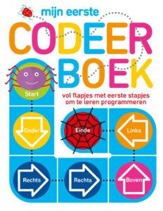 Review: Mijn eerste codeerboek