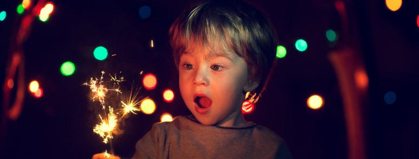 Gelukkig nieuw jaar! – ideeën voor in de klas