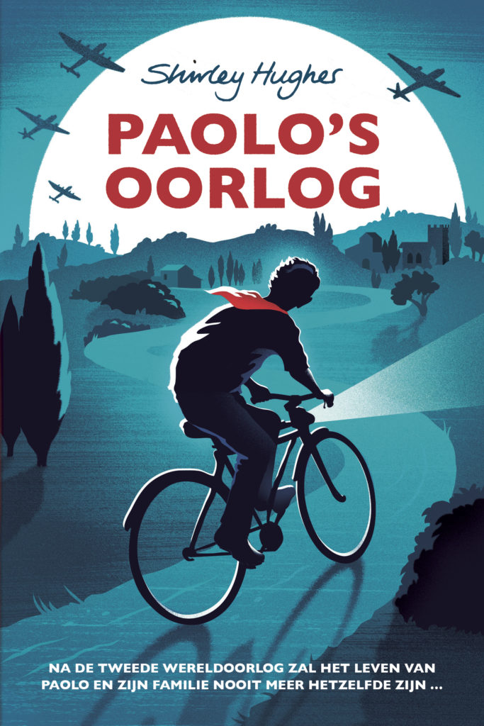 Paolo's oorlog