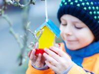 Tips om de winter met de klas te beleven!