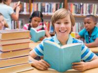 Hoe leer je kinderen om op toon te lezen?