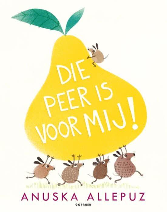 Boekentip: Die peer is voor mij
