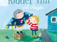 Boekentip: Ridder Tim wil vliegen