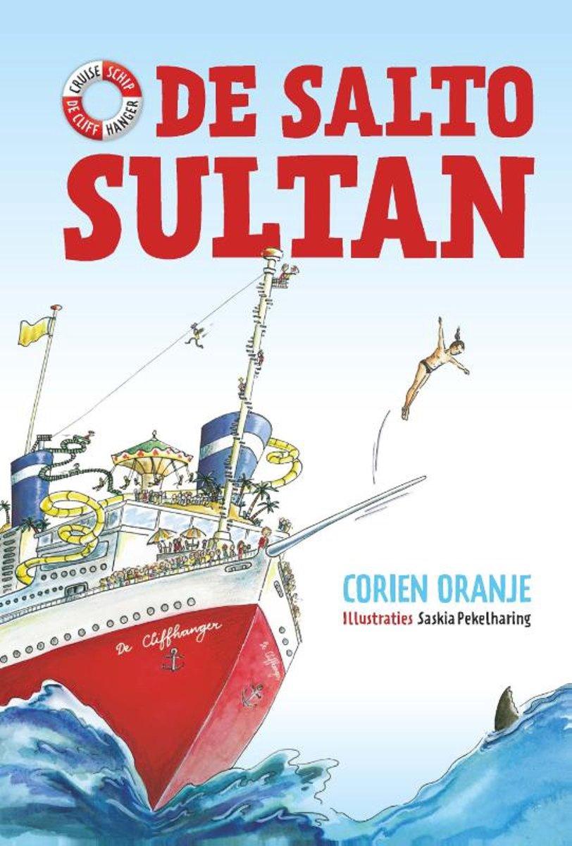 Boekentip: De Salto Sultan