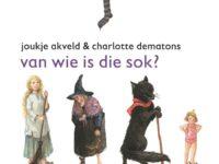 Boekentip: Van wie is die sok?