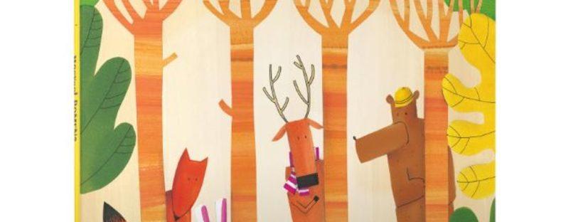 Boekentip: Hoeveel bomen?