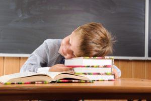 Hoe blijf je groep 3 kinderen in de tweede helft van het jaar motiveren?