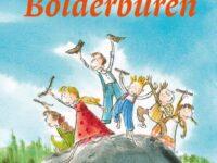 Boekentip: Buiten in Bolderburen