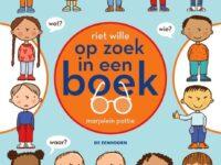 Boekentip: Op zoek in een boek