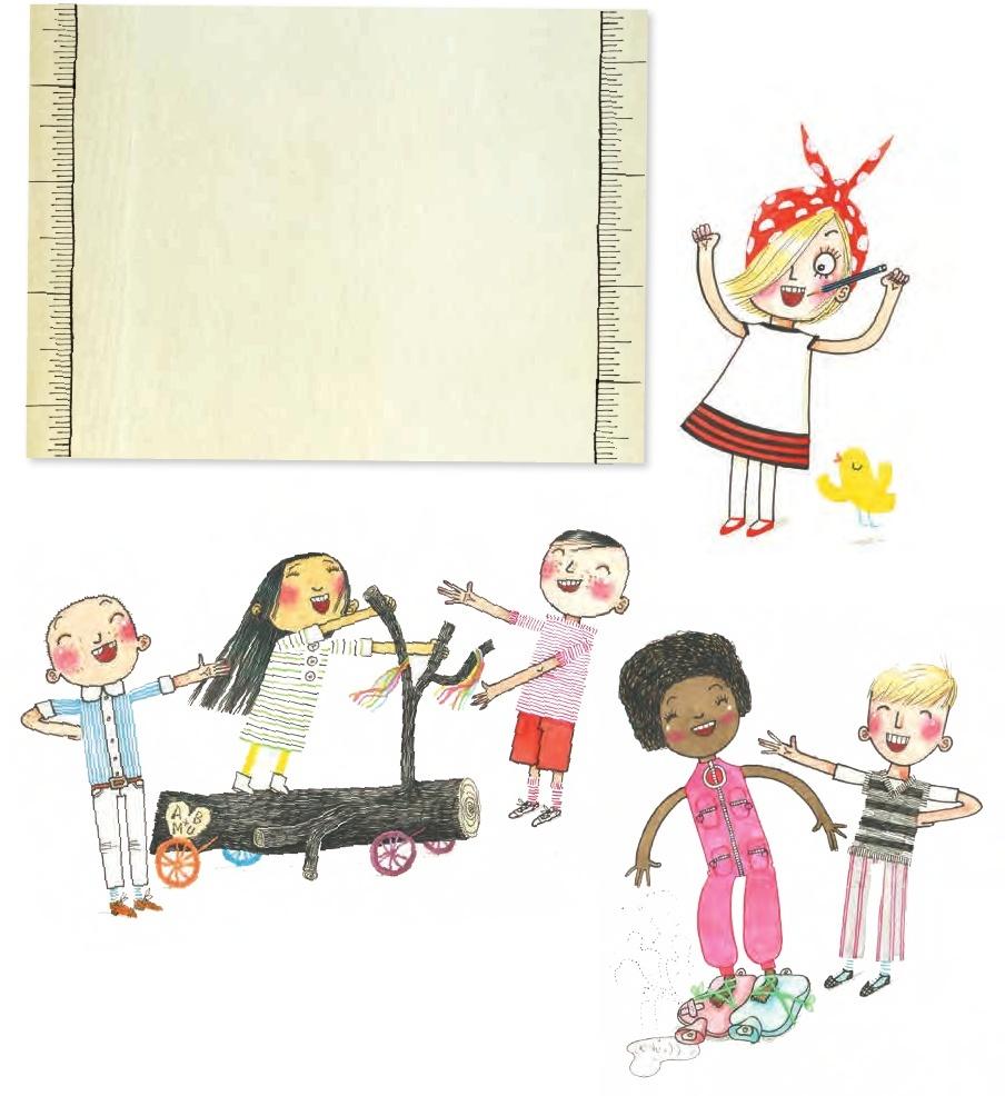 Boekentip: Roza Rozeurs grote werk- en knutselboek