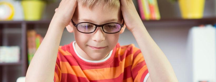 Boekentips voor kinderen die een hekel hebben aan lezen