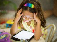 ICT-middelen bij kleuters; hoe kan je differentiëren?