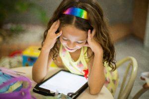 ICT-middelen in het kleuteronderwijs - deel 3
