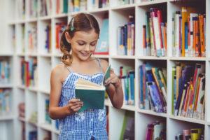 Boekenlijst voor de schoolbibliotheek