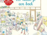 Boekentip: Zo maak je een boek