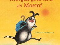 Boekentip: Morgen ga ik echt, zei Moemf