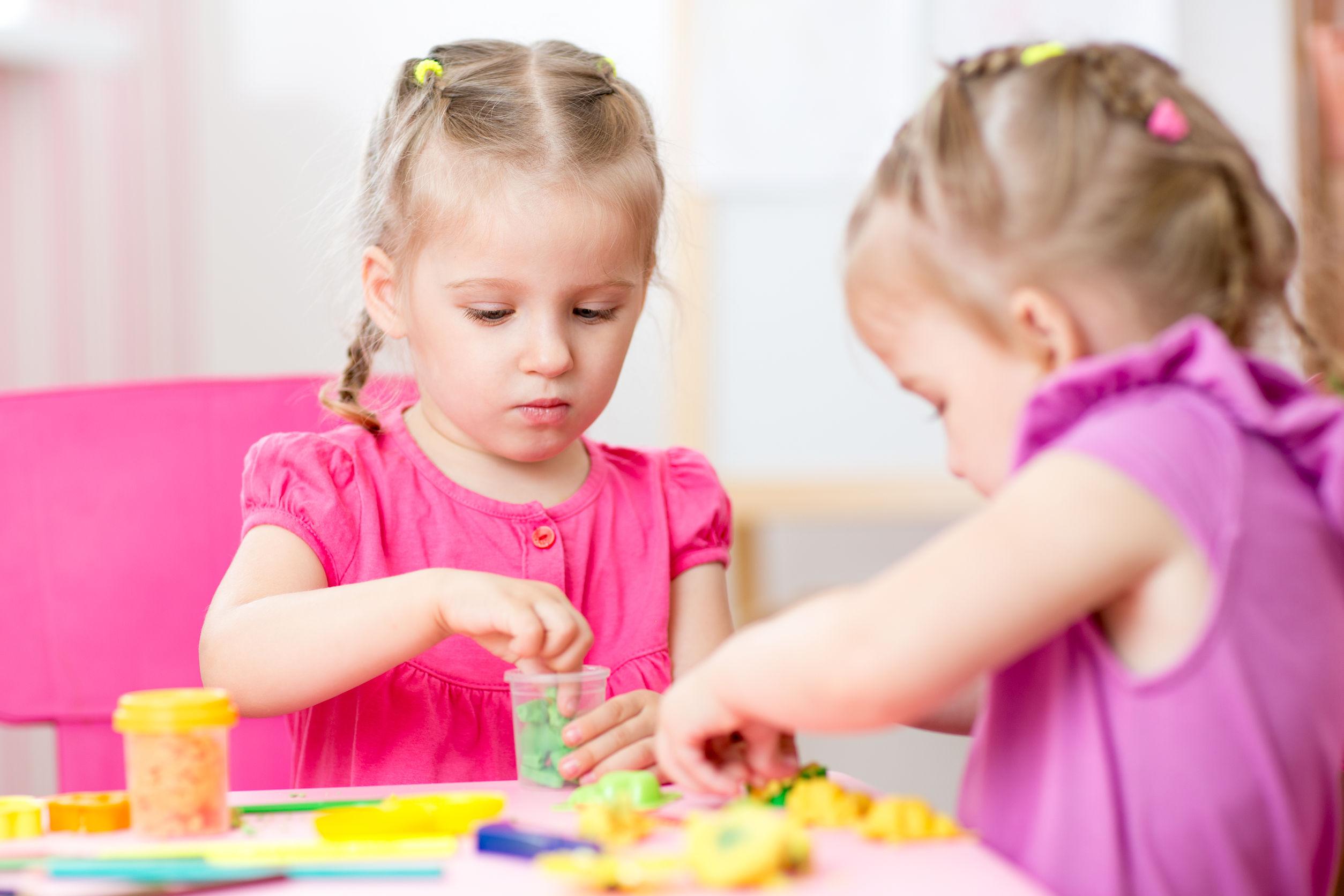 Mythen over de ontwikkeling van het kinderbrein