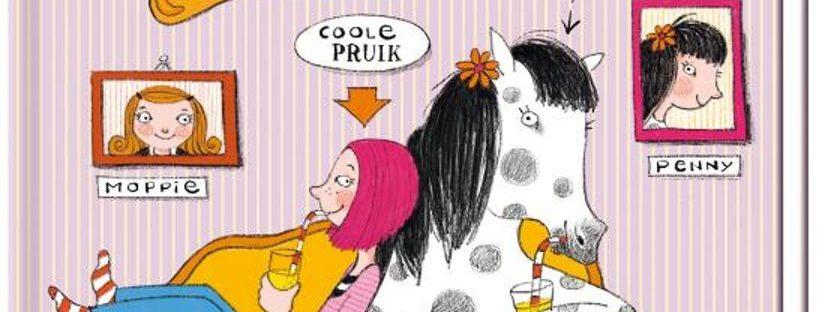 Boekentip: Het gekste paard van stal
