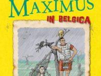 Boekentip: Het dagboek van Nurdius Maximus in Belgica