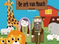 Mijn kleine verhalendoos: De ark van Noach