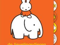 Boekentip: De lievelingsdieren van Nijntje