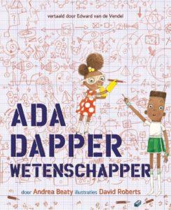 Boekentip: Ada Dapper, wetenschapper