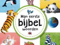 Boekentip: Mijn eerste bijbelwoorden