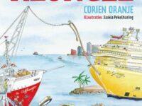 Boekentip: Kapitein Klungel