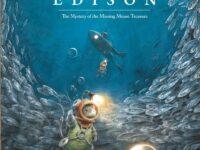 Boekentip: Edison – Het mysterie van de muizenschat