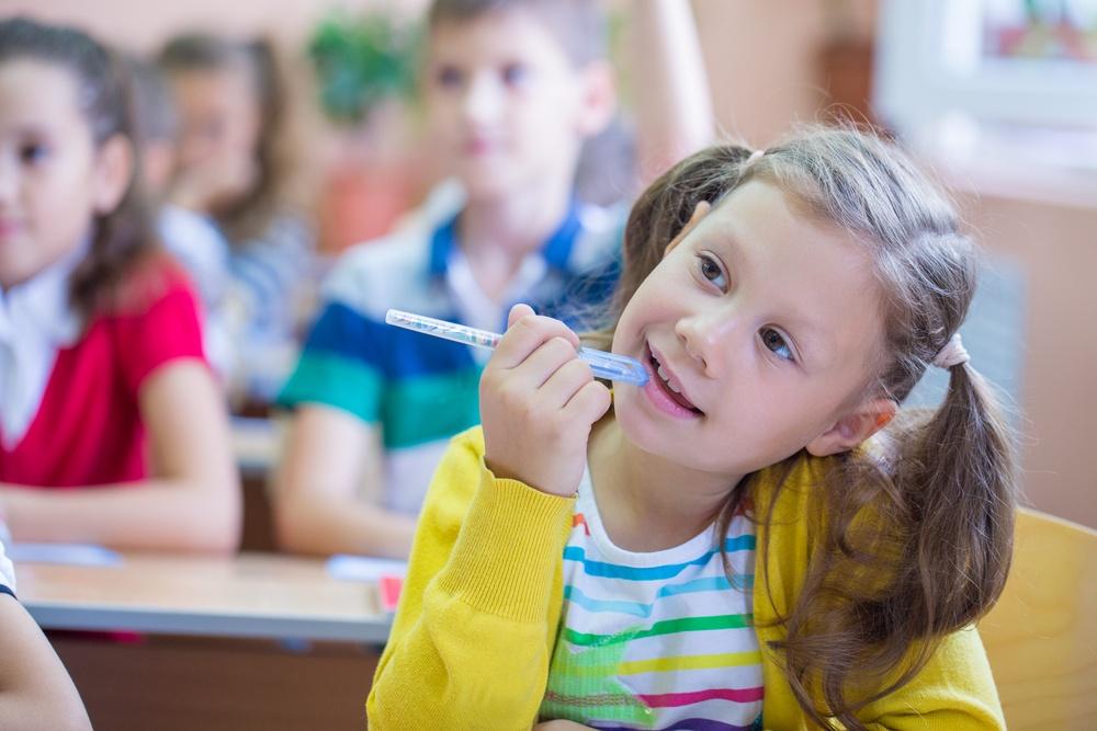 Zelfsturing in de klas; hoe doe je dat?
