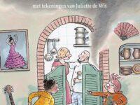 Boekentip: Spekkie en Sproet – Wachtwoord Amigo