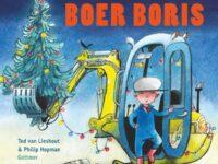 Boekentip: Kerstmis met Boer Boris