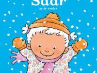 Boekentip: Saar in de winter