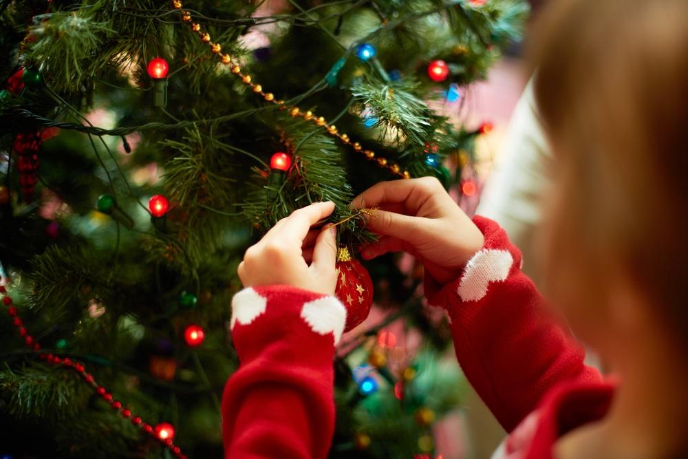 Spellen taal en rekenen thema kerst