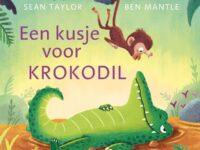 Boekentip: Een kusje voor krokodil