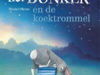 Boekentip: Het konijn, het donker en de koektrommel
