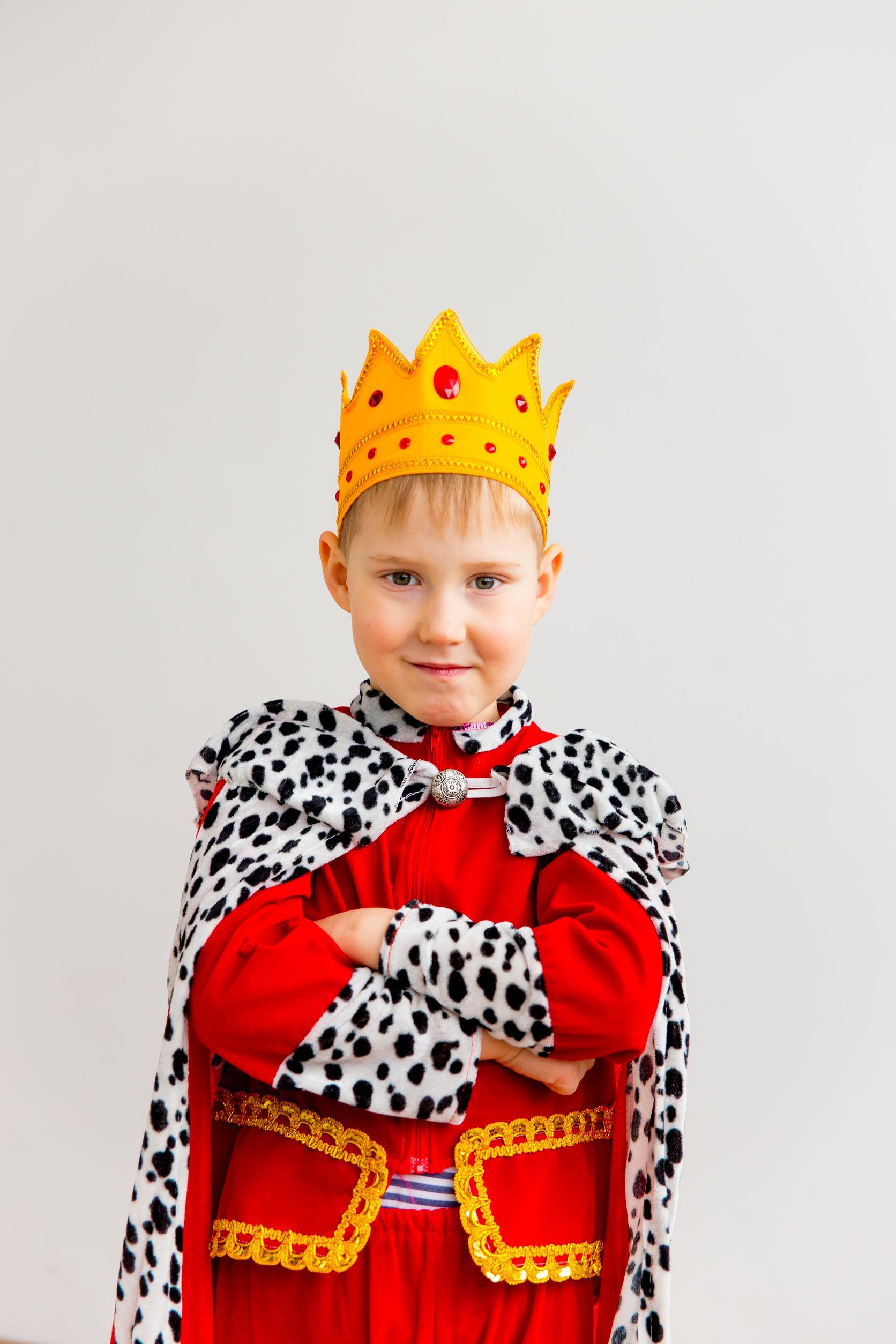Spellenpakket Koningsdag – Prinsen en Prinsessen