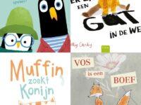 Prentenboeken tips voor in april