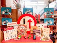 Kinderboekenweek 2019: hoeken