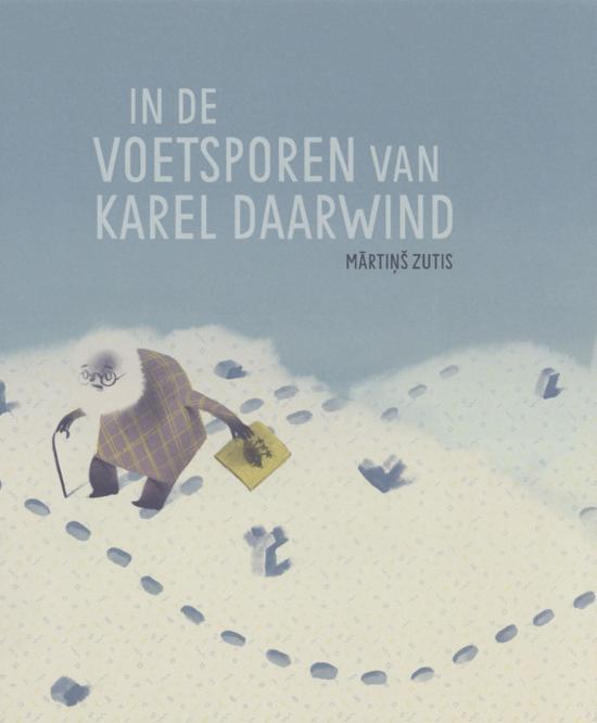 In de voetsporen van Karel Daarwind