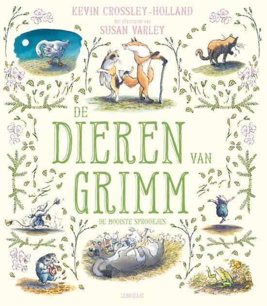 Dieren van Grimm