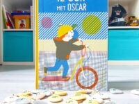 Boekentip: 12 uur met Oscar