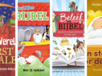 Christelijke boeken voor november