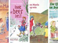Leesboekjes voor beginnende lezers over kerst