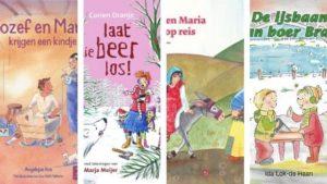 Leuke kerst boeken voor beginnende lezers2