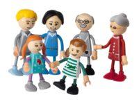 Speelgoed van de Lidl voor de klas