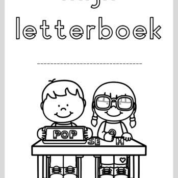 letterboek