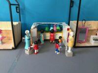 Thema kleding – thematisch werken in groep 3