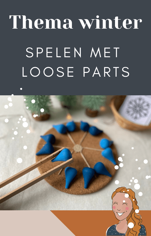 thema winter loose pars